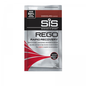 Rapid Recovery SIS