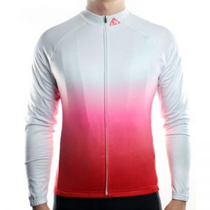 Tricota Ciclismo manga larga