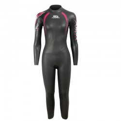 Wetsuit Aropec Mujer 2/3 mm