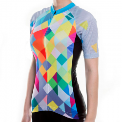 Tricota Ciclismo Mujer Racmmer